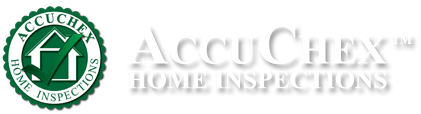 AccuChex Home Inspector Logo