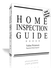 pictue of the Home Inspection Guide